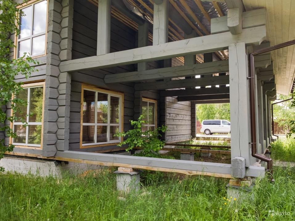 Живи в пригороде: в «Белых росах» продают новые дома с мебелью и благоустроенным участком 15