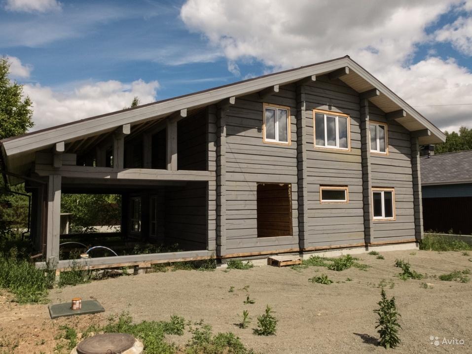 Живи в пригороде: в «Белых росах» продают новые дома с мебелью и благоустроенным участком 19