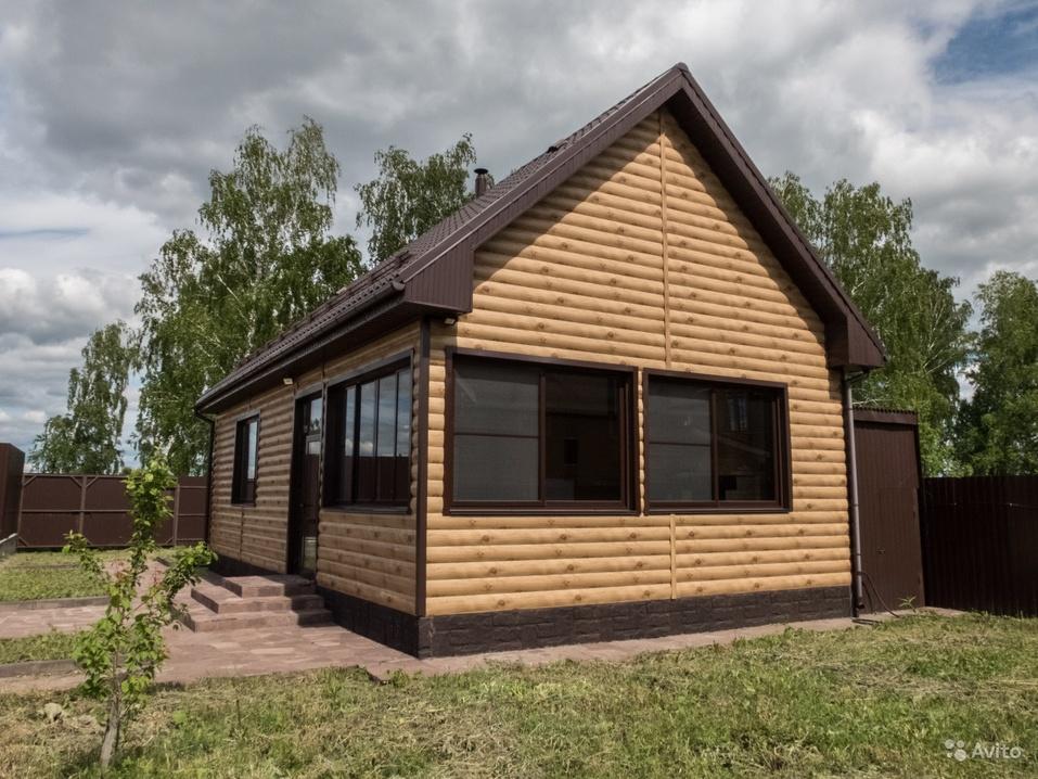 Живи в пригороде: в «Белых росах» продают новые дома с мебелью и благоустроенным участком 22