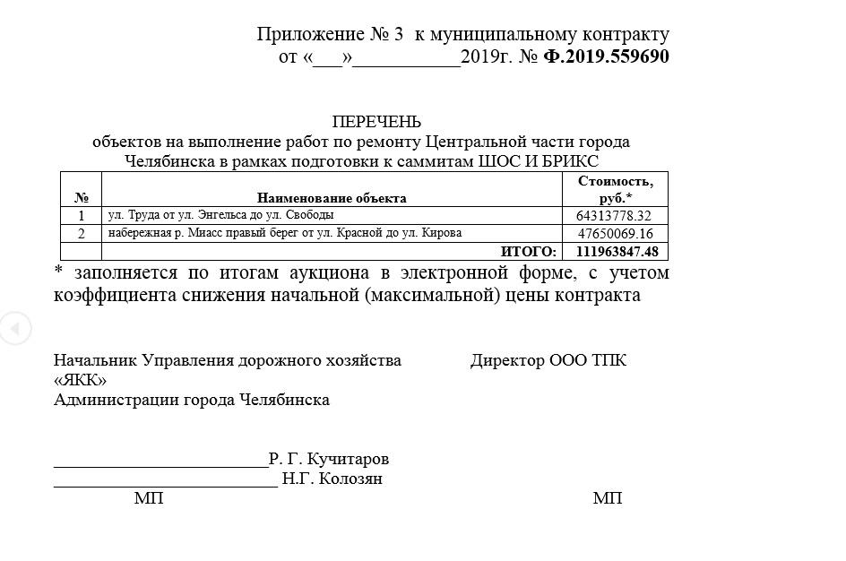 «Это очень интересно, товарищ майор»: набережную в Челябинске благоустроили без тендера 1
