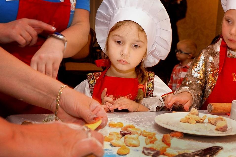 Культура, душевное общение, благотворительность: как прошла «Русская вечора»? 3