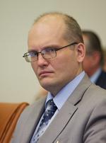 Руководитель управления по информации и общественным связям заксобрания края покинул пост 1
