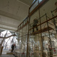Изнанка штаб-квартиры РМК за ₽12 млрд: Что внутри первого в России объекта Нормана Фостера 11