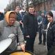 Шеф-повара из 30 регионов накормили нижегородцев на День Народного Единства 2