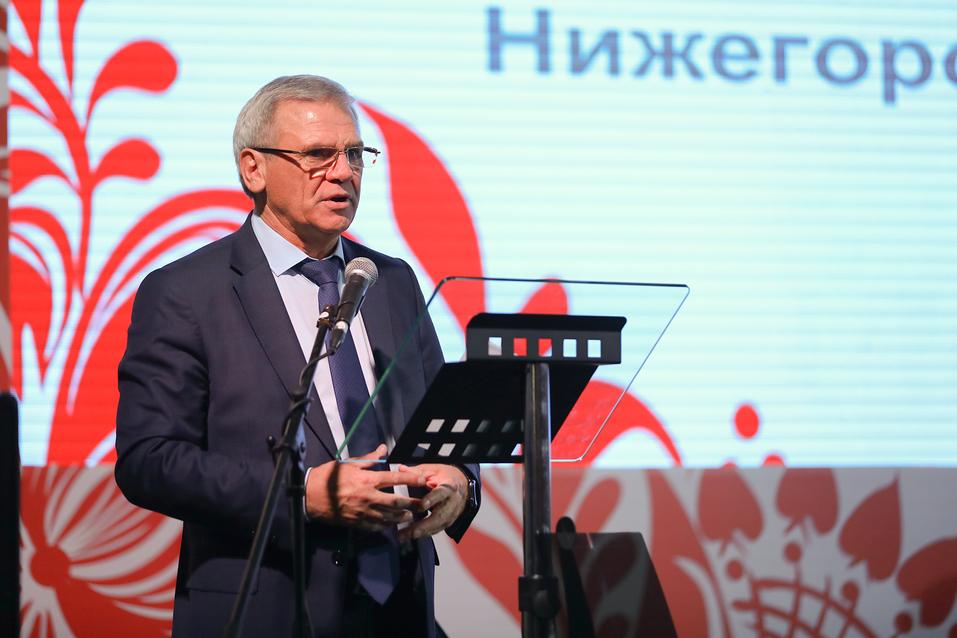 Представители 9 стран приняли участие в Международном славянском форуме 3