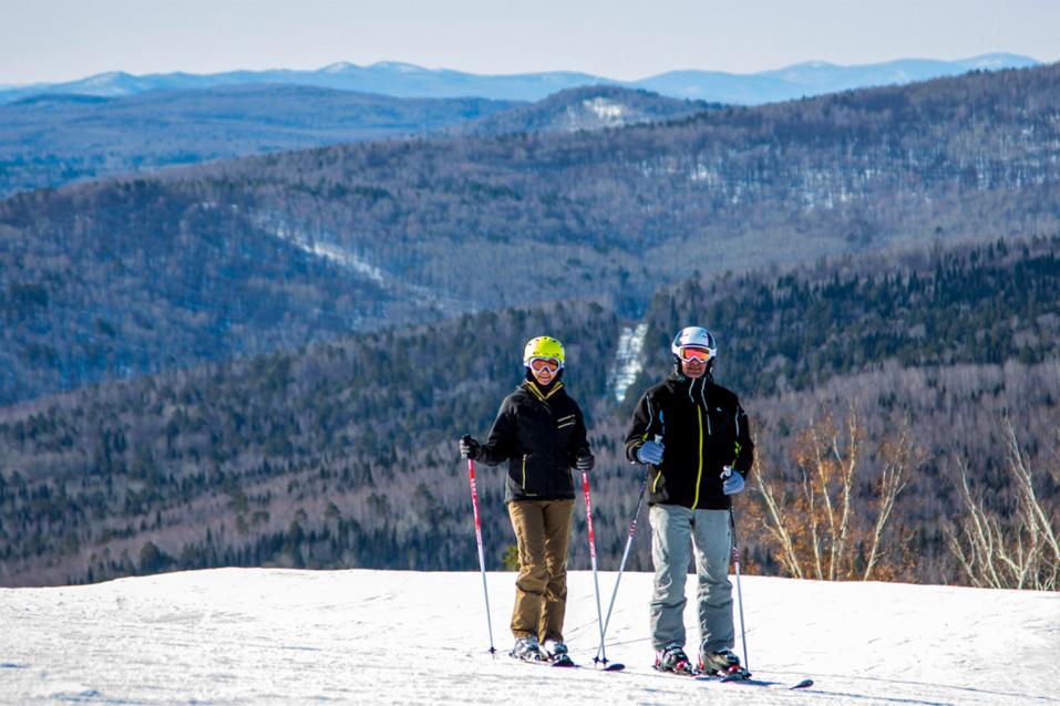 Центр активного отдыха «Евразия» открывает горнолыжный сезон с обновлениями 7