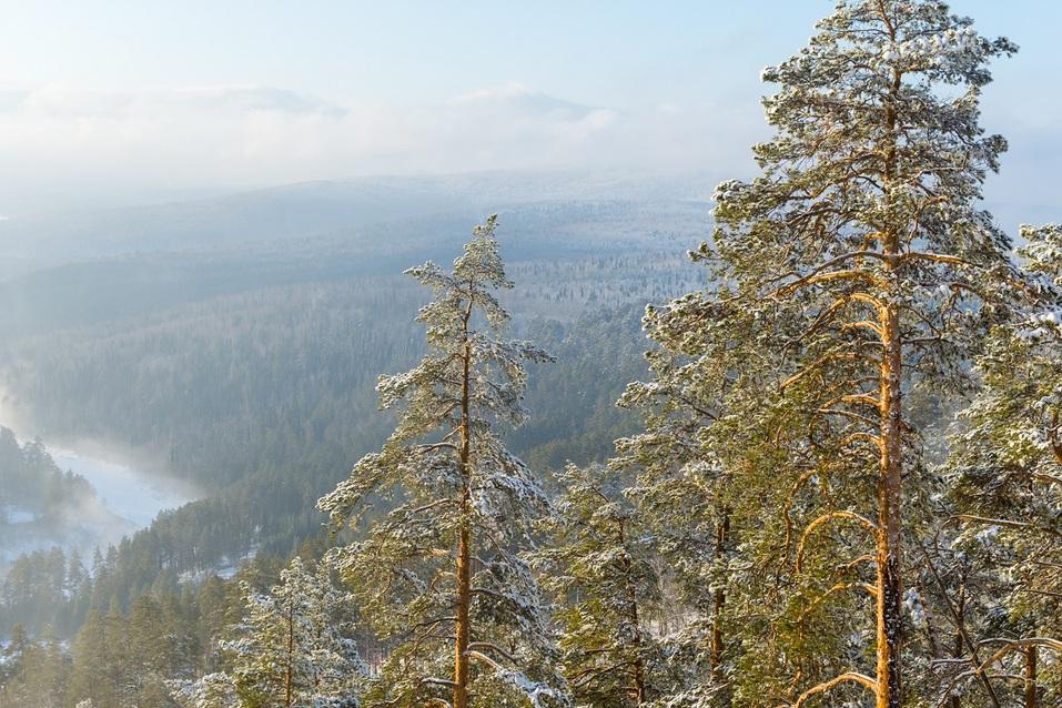Центр активного отдыха «Евразия» открывает горнолыжный сезон с обновлениями 8