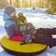 Центр активного отдыха «Евразия» открывает горнолыжный сезон с обновлениями 9