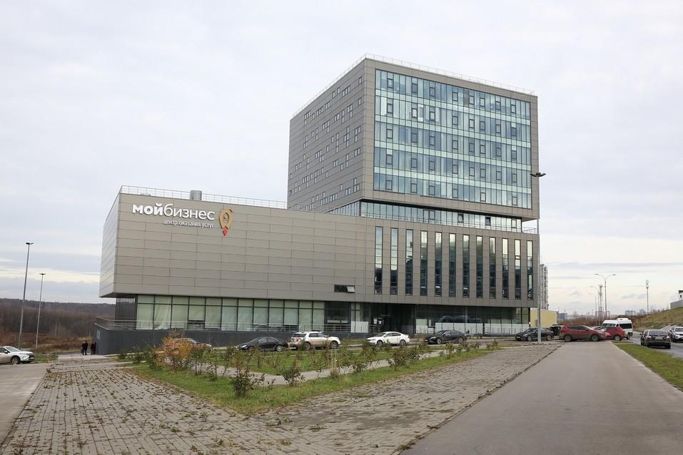 «Позволит сэкономить массу времени и сил». В Нижнем Новгороде открылся центр «Мой бизнес» 3