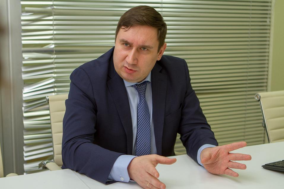 Роман Речкин