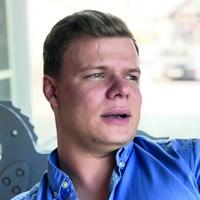 Все номинанты премии «Человек года» в Красноярске: номинация «Человек года в IT-сфере» 5