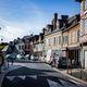 Устрицы, шампанское и Шкода:как журналист DK.RU тестил обновленный Skoda Superb во Франции 33