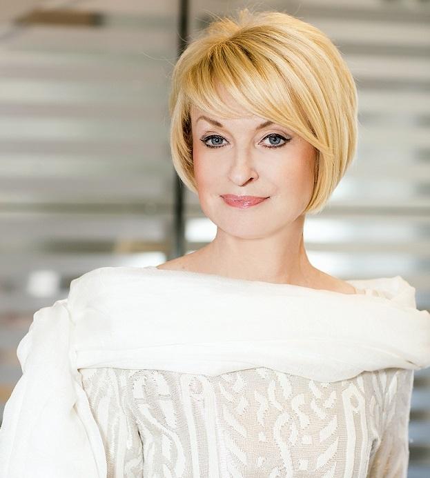 Наталья Засыпкина