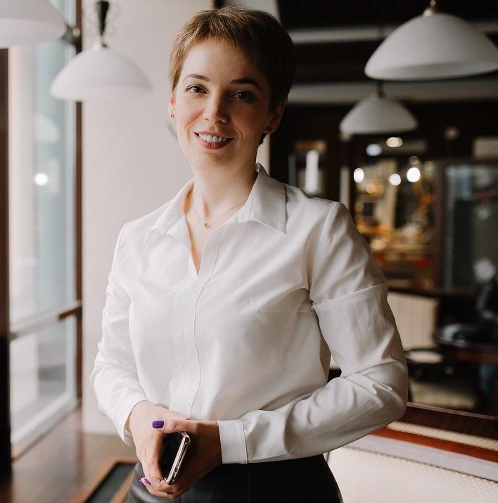 Екатерина Есина