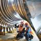 Крылатый конь для газового двигателя: как продлить жизнь оборудования 1