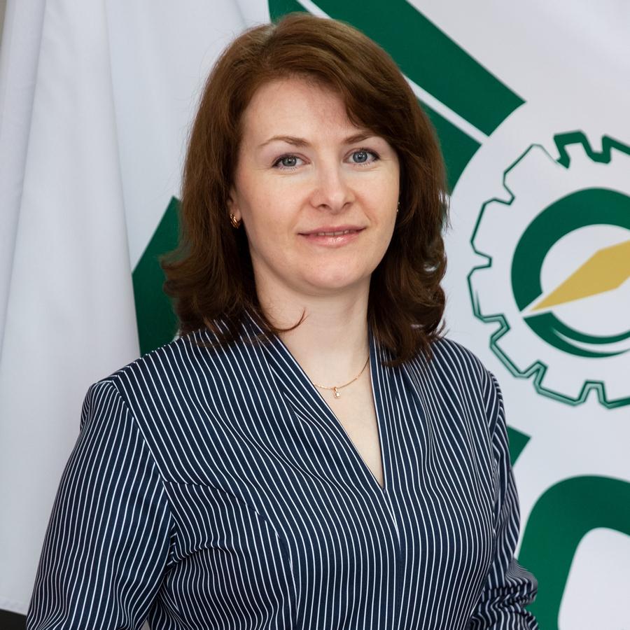 Ирина Царькова