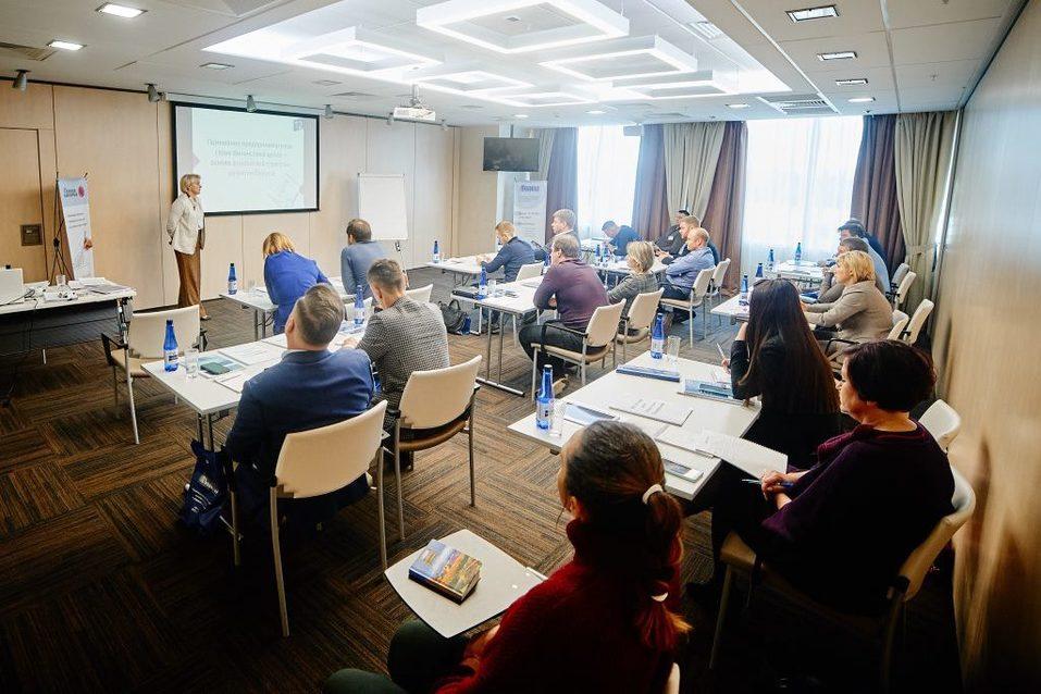 Ирина Екимовских проведет семинар о том, как приумножить и сохранить деньги в бизнесе  4