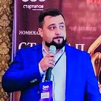 Все номинанты премии «Человек года» в Красноярске: «Стартап года» 4