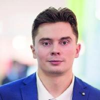 Все номинанты премии «Человек года» в Красноярске: «Стартап года» 5