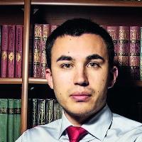 Все номинанты премии «Человек года» в Красноярске: «Стартап года» 8