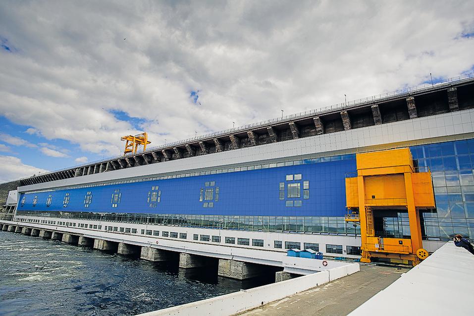 От ГЭС до биокотельных: крупнейшие инвестпроекты в ТЭК 1