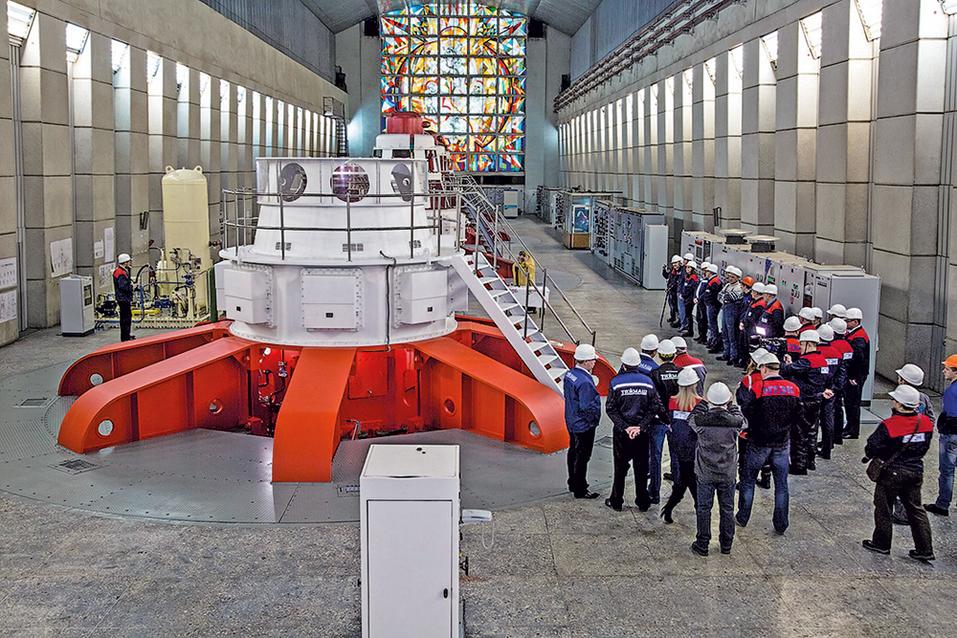 От ГЭС до биокотельных: крупнейшие инвестпроекты в ТЭК 3