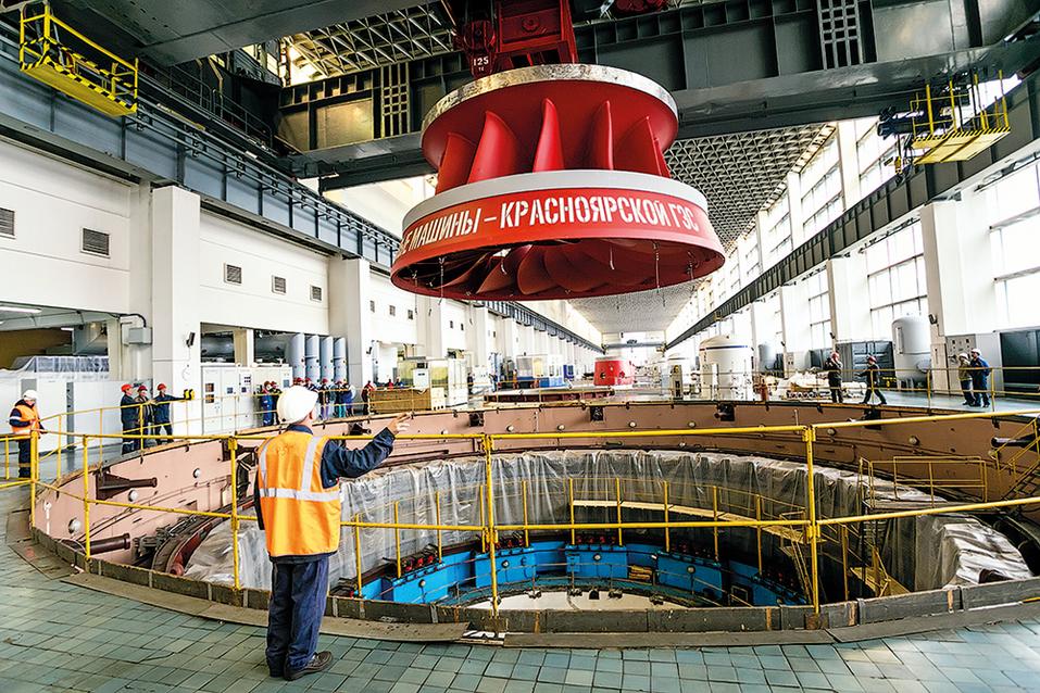 От ГЭС до биокотельных: крупнейшие инвестпроекты в ТЭК 5