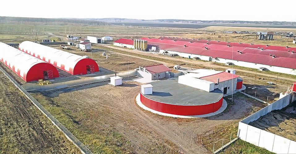 От ГЭС до биокотельных: крупнейшие инвестпроекты в ТЭК 8