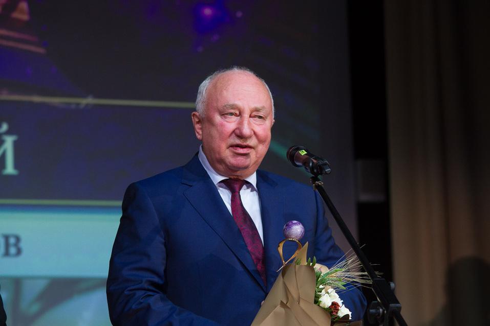 Как награждали «людей эпохи» в Екатеринбурге: главные герои 25-летия 24