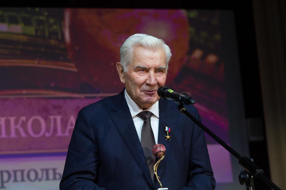 Как награждали «людей эпохи» в Екатеринбурге: главные герои 25-летия 27