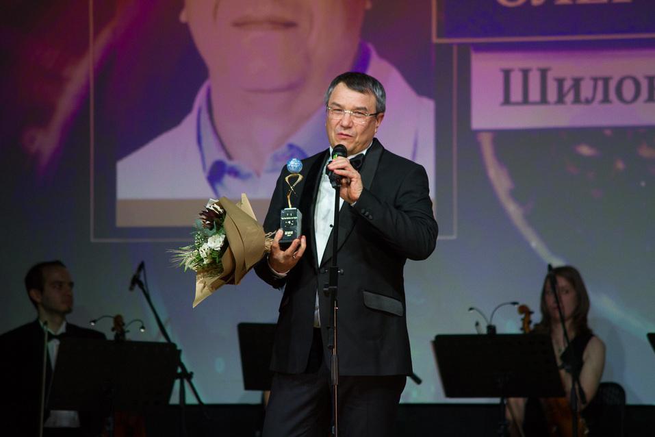 Как награждали «людей эпохи» в Екатеринбурге: главные герои 25-летия 30