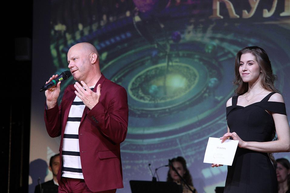 Как награждали «людей эпохи» в Екатеринбурге: главные герои 25-летия 31