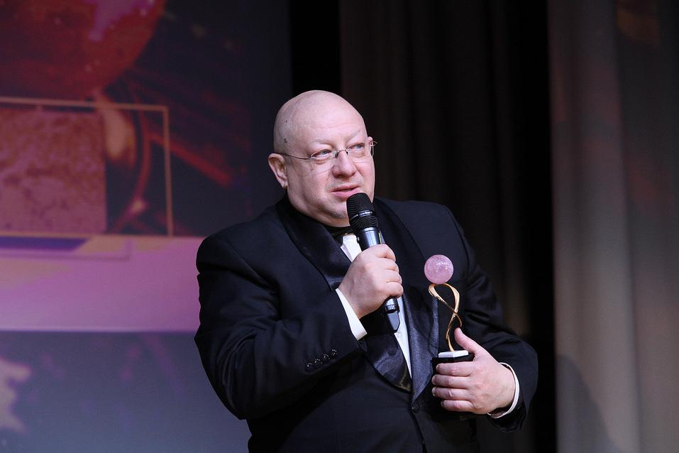 Как награждали «людей эпохи» в Екатеринбурге: главные герои 25-летия 32