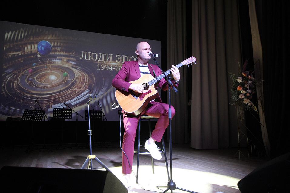 Как награждали «людей эпохи» в Екатеринбурге: главные герои 25-летия 36