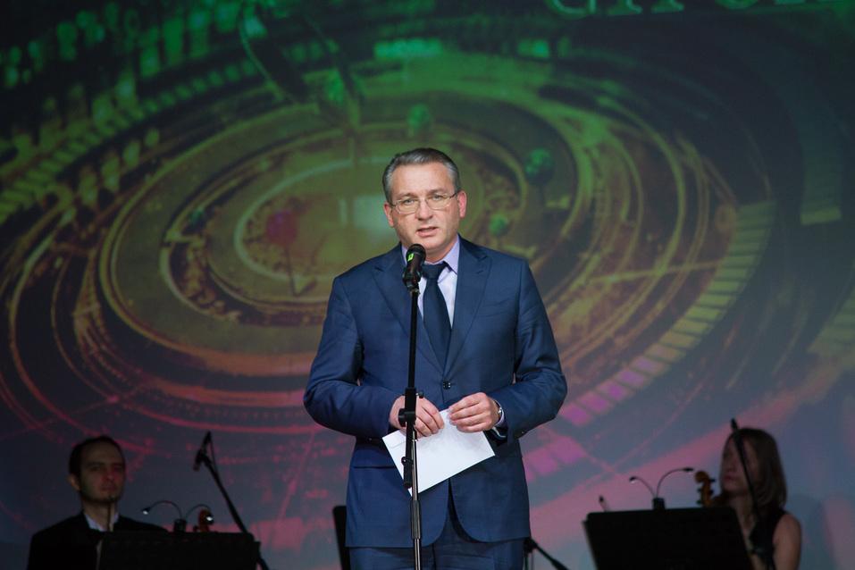 Как награждали «людей эпохи» в Екатеринбурге: главные герои 25-летия 21