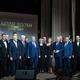 Как награждали «людей эпохи» в Екатеринбурге: главные герои 25-летия 35