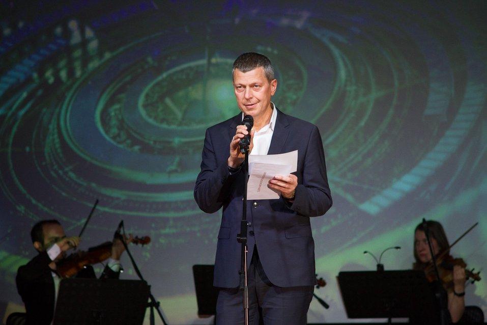 Как награждали «людей эпохи» в Екатеринбурге: главные герои 25-летия 29