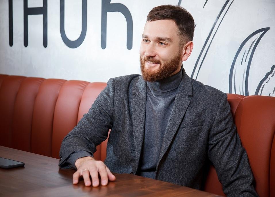 О Тимати, ларьках и запуске «Белого рынка» в Екатеринбурге — интервью Максима Кутепова 5