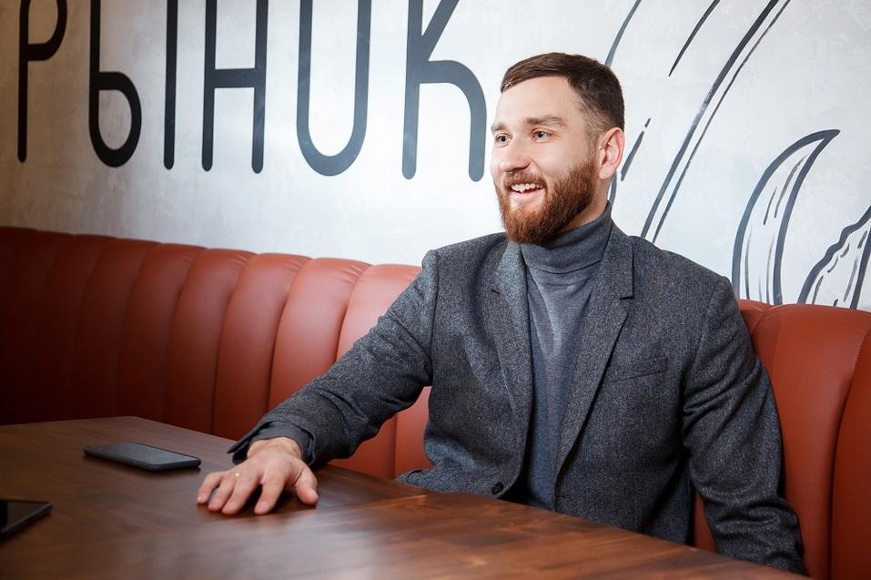 О Тимати, ларьках и запуске «Белого рынка» в Екатеринбурге — интервью Максима Кутепова 7