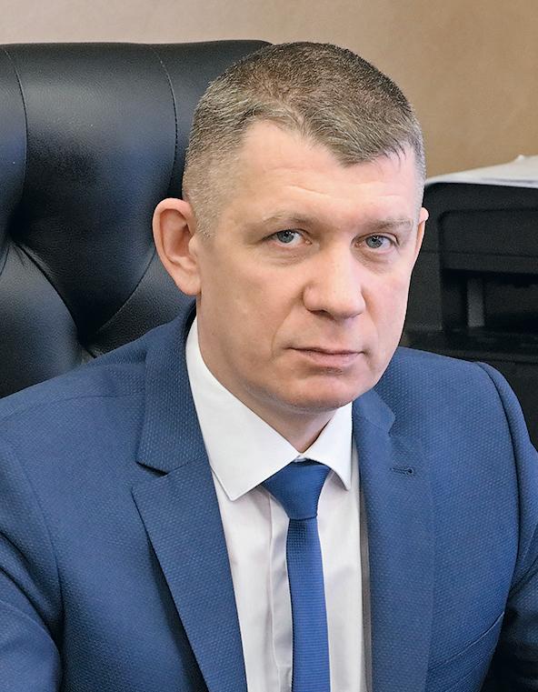 Всеволод Демченко: «Наш главный план — безопасность и выработка энергии» 1