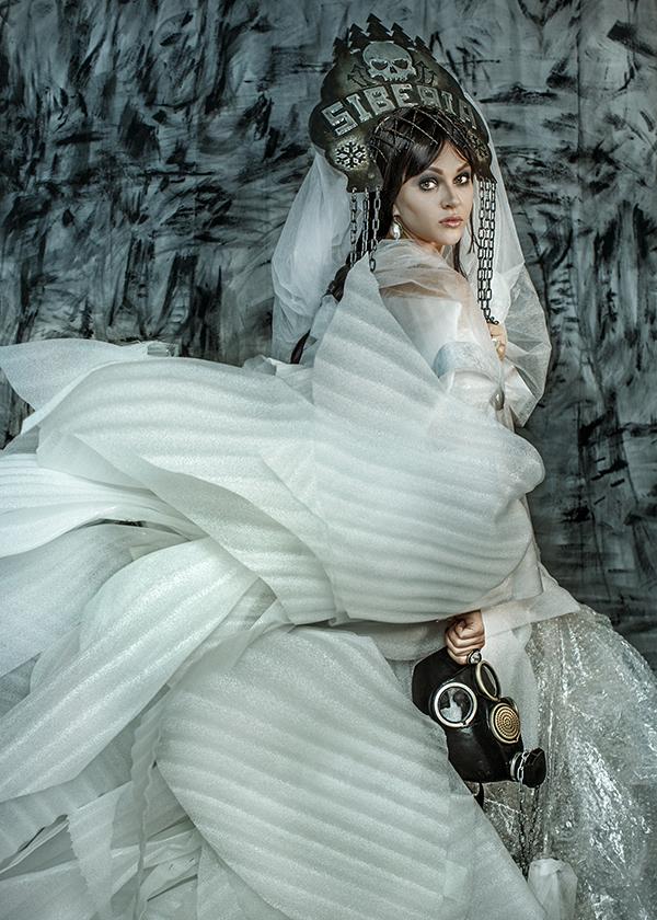 В «Битве фотографов» победила «Царевна Сибирь» 3