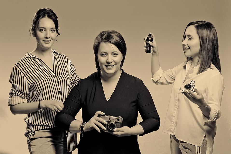 В «Битве фотографов» победила «Царевна Сибирь» 15
