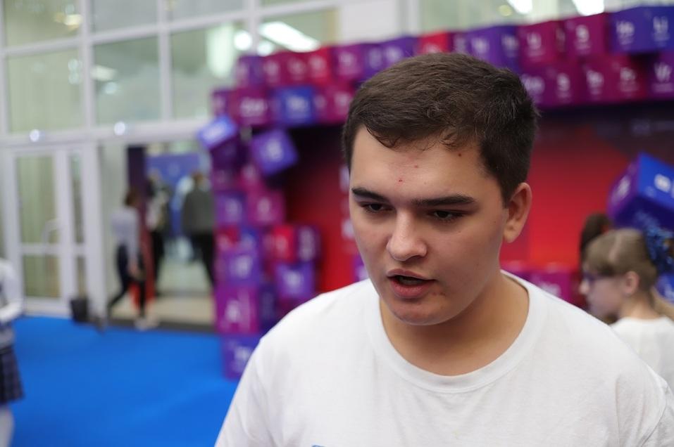 «Время новых первооткрывателей»: в Красноярске прошёл юбилейный фестиваль Nauka 0+ 8