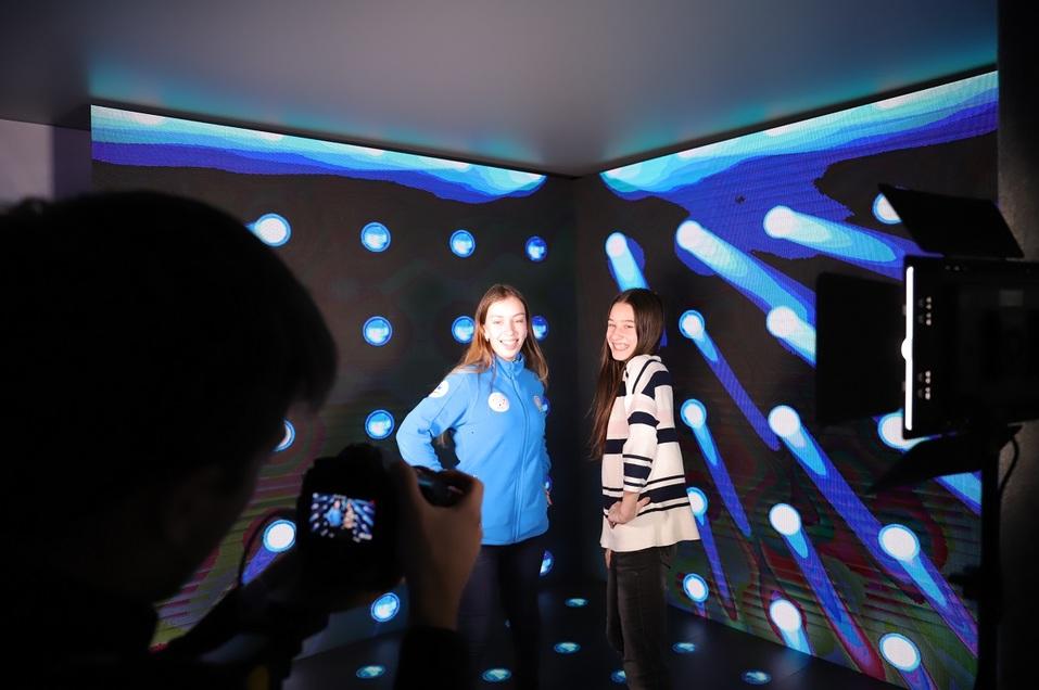 «Время новых первооткрывателей»: в Красноярске прошёл юбилейный фестиваль Nauka 0+ 5