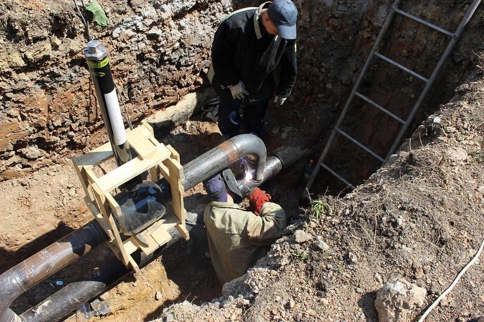 Специалисты «Екатеринбурггаза» спроектировали свыше 38 километров газопроводов в 2019 году 2