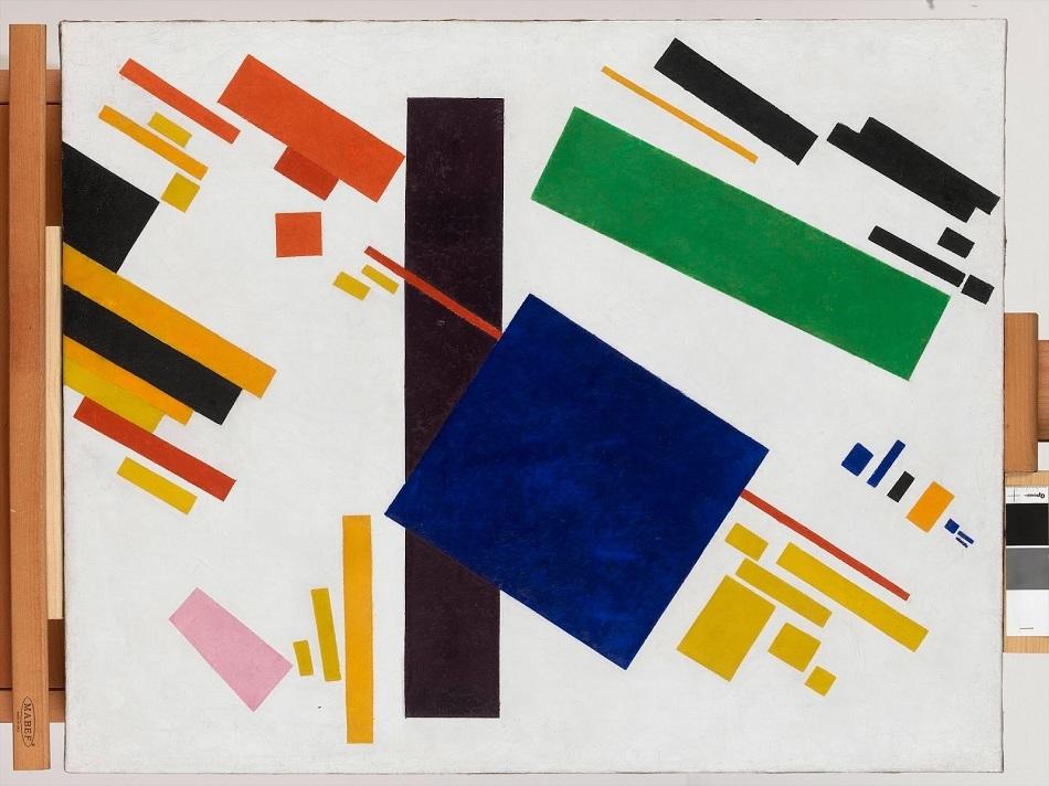 «Покупать российское искусство сейчас выгодно». Беседа с главой аукционного дома Sotheby's 1