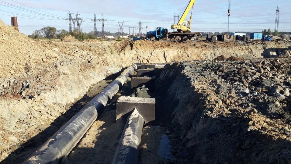 Специалисты «Екатеринбурггаза» спроектировали свыше 38 километров газопроводов в 2019 году 1