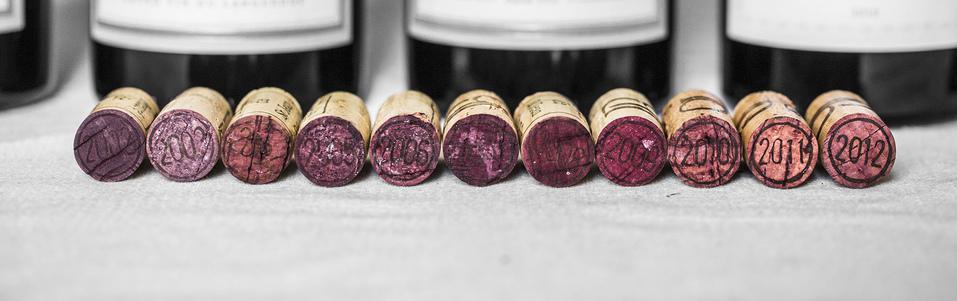 Сын миллиардера Дмитрия Пумпянского рассказал о семейной винодельне во Франции 4