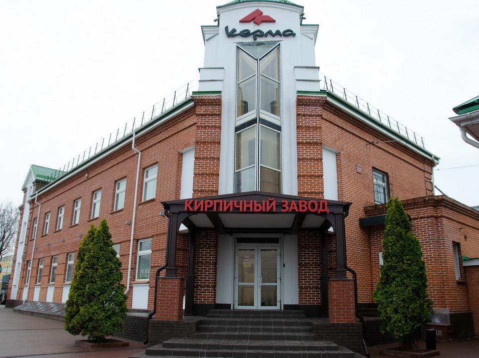 «Кирпичный фасад минимум на 15% поднимает стоимость жилья» — Дмитрий Наймарк, «Керма» 9