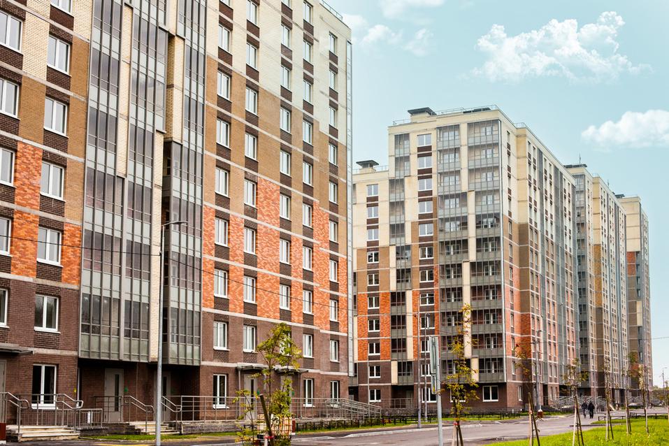 «Кирпичный фасад минимум на 15% поднимает стоимость жилья» — Дмитрий Наймарк, «Керма» 5
